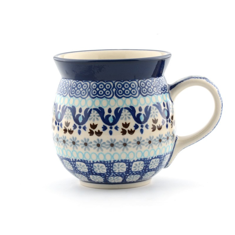Farmer mug Marrakesh