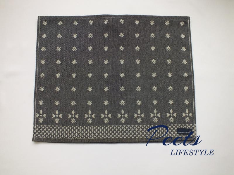 Placemat/Servet Marakesh Dark blue