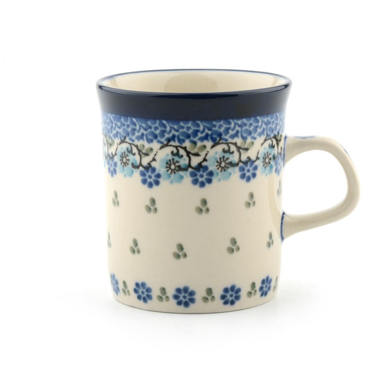Small mug Royal Blue 1982