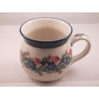 4 Farmer mugs 500ml Blue Eyes