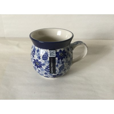 Farmer Mug 240 ML Pine Tree
