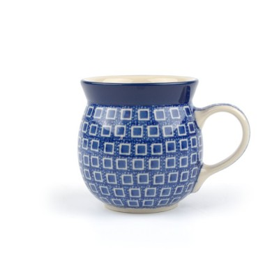 Farmer mug Blue Diamond