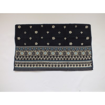 Handdoek Fresh Dark Blue