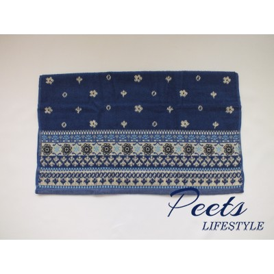 Handdoek Fresh Royal Blue