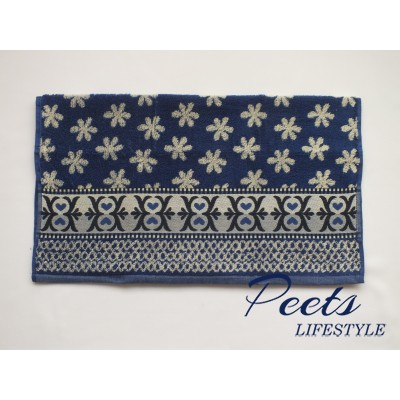 Handdoek Nautique Royal Blue