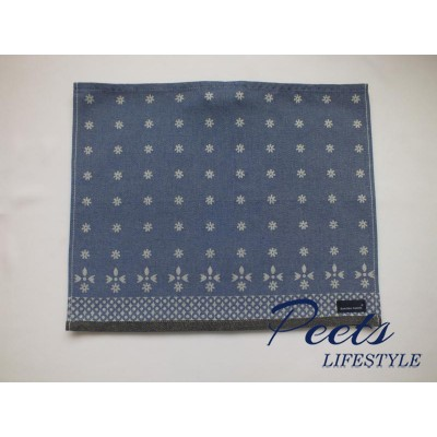 Placemat/Servet  Marakesh Royal Blue