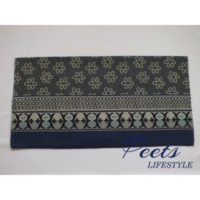 Theedoek Nautique Dark Blue