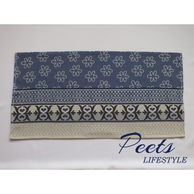 Theedoek Nautique Royal Blue
