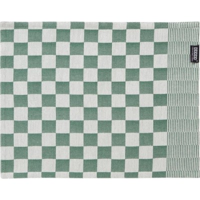 Placemat Barbeque Green